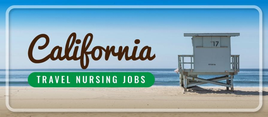 California travel nursing