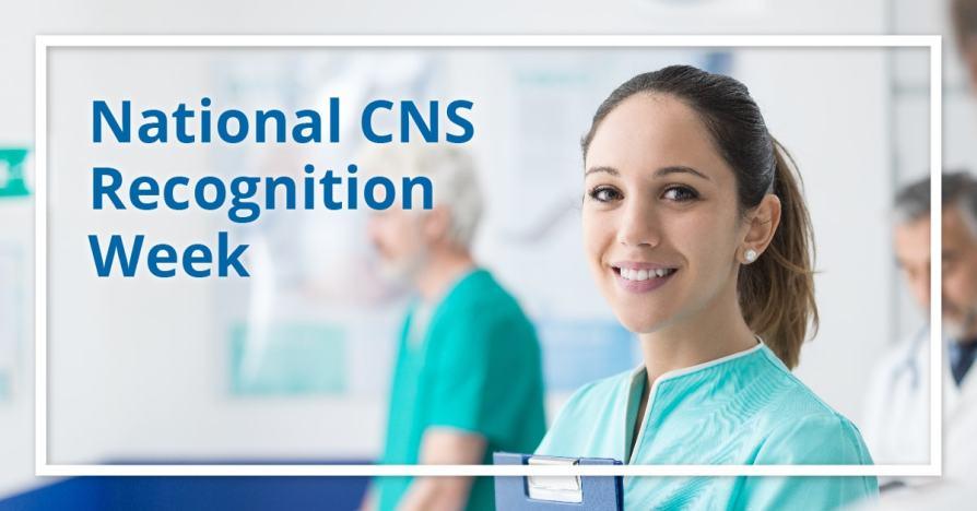 CNS Week