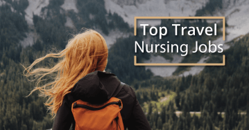 Top Travel Nursing Jobs