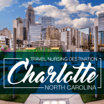 Travel Nursing Charlotte NC