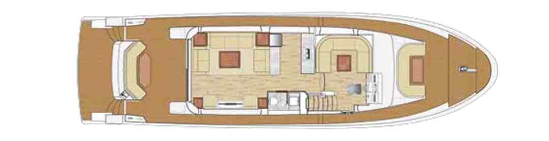 Main Deck Nomad 65