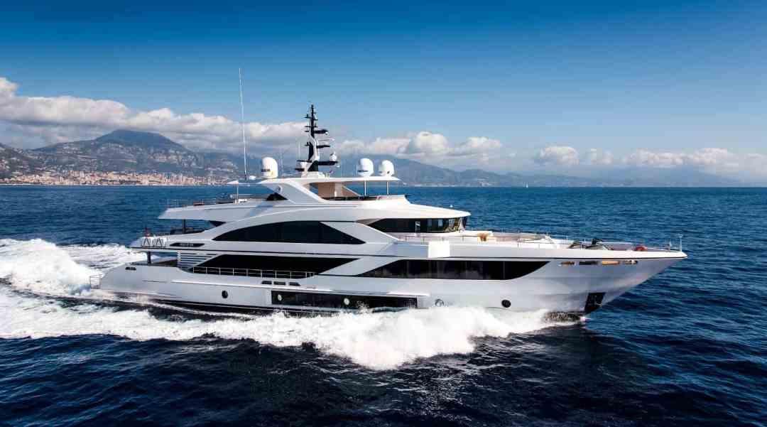 Majesty 140 profile