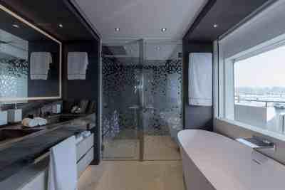 Majesty 175 Owners En Suite