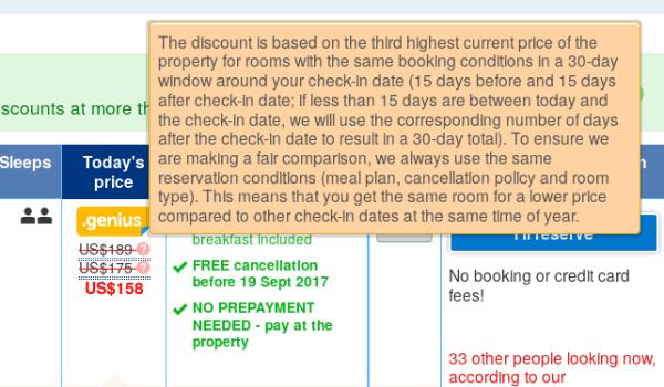 screen2 - Como te manipula Booking.com