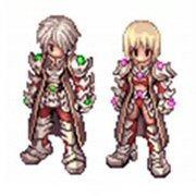 Há quem diga que parece a armadura do Thanatos