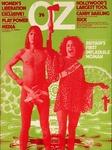 OZ 26 by Richard Neville