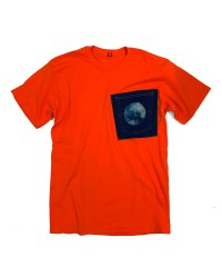 RO405 Lunar pocket Tee 1