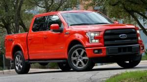 12 things I learned nerding out over the 2015 Ford F150