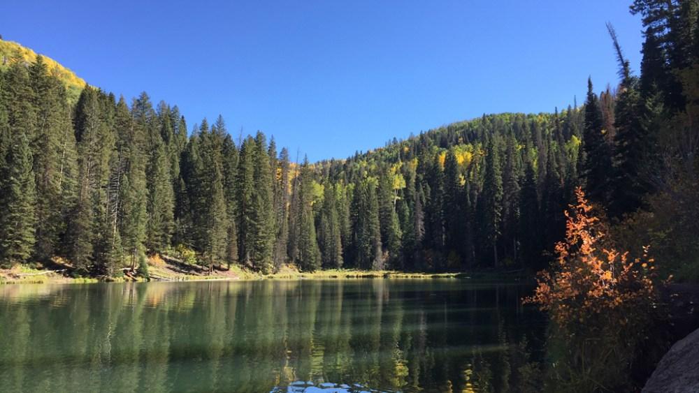 oowah-lake