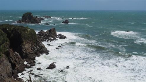 Cape Foulwind Walkway