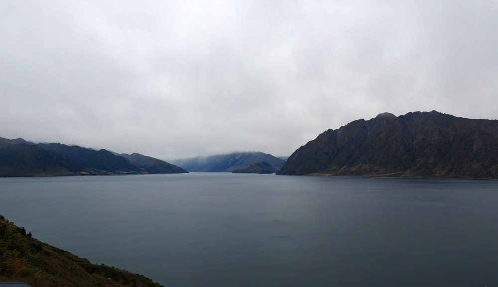 Lake-Hawea