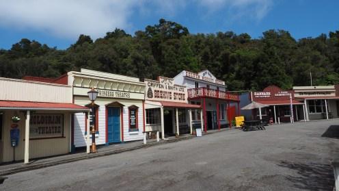 Die Hauptstrasse