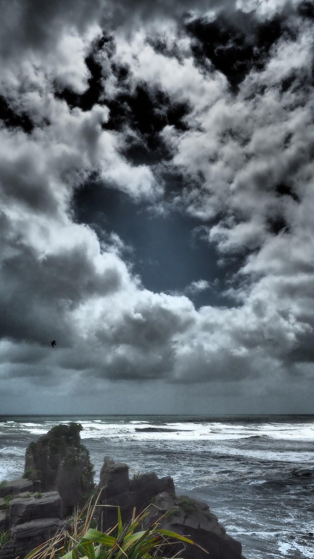 Tasman-Sea