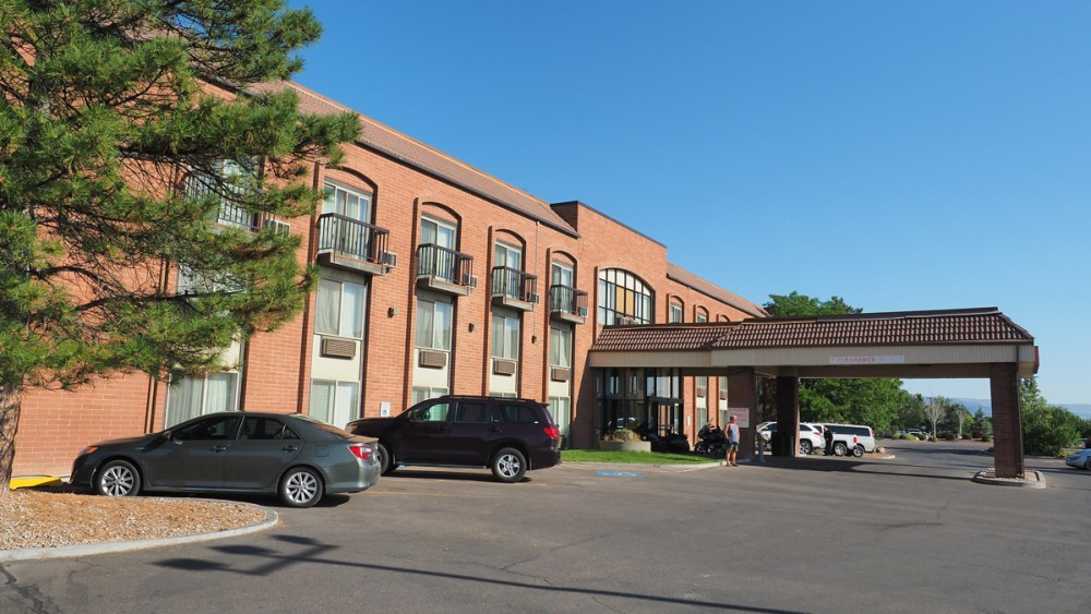Comfort Inn in Vernal