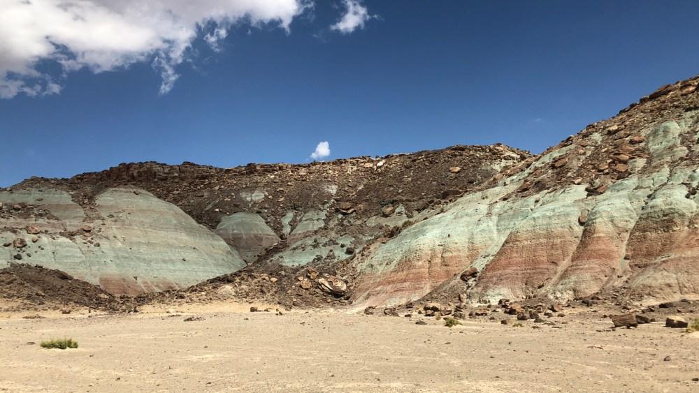 Copper Ridge in Moab