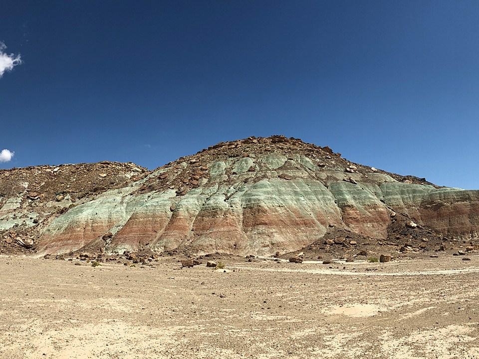 Copper Ridge bei Moab