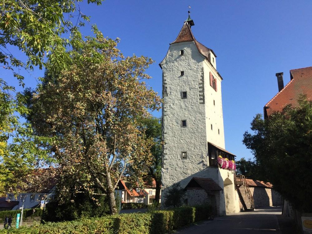 Espantor in Isny im Allgäu