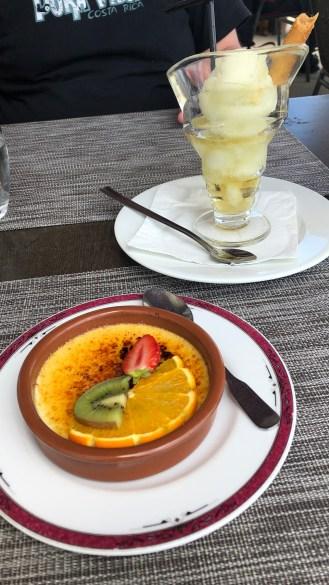 Restaurant Le Bord Eau in Duarnenez