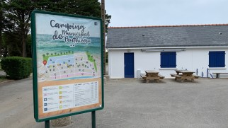 Camping Municipal de Penthievre