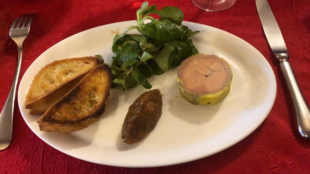 Restaurant La Bogue