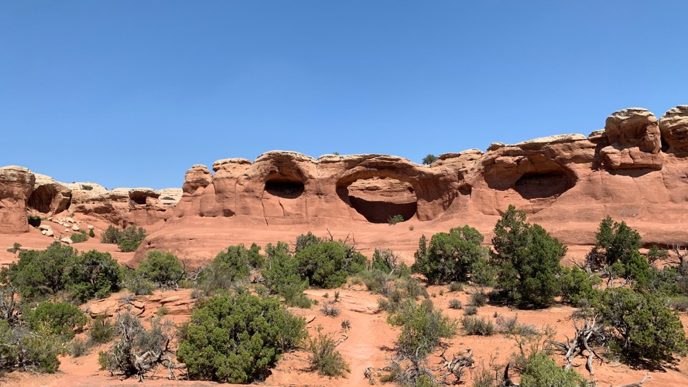 Arches National Park