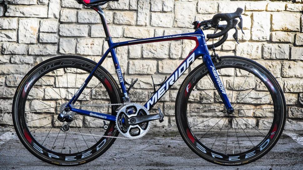 Tour De France Bikes 2017 Roadcc