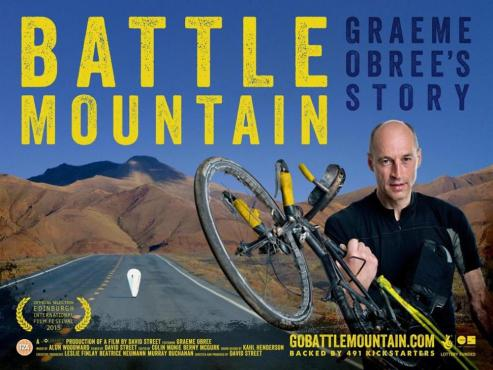 Image result for battle mountain obree