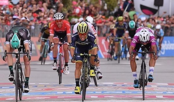 Image result for giro d'italia 2017 stage 7