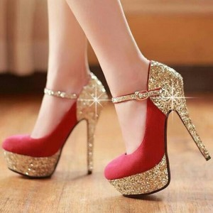 high heel tips
