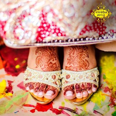 Celebrating Vivaha 2014 Ludhiana Review