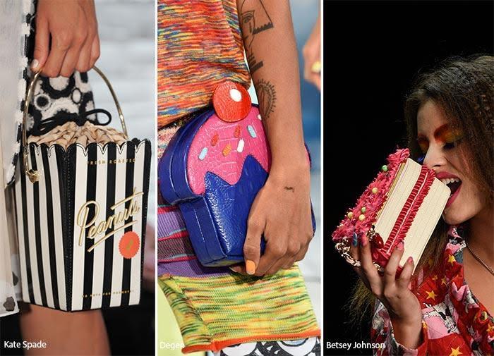 5 Ultimate bag trends for Spring/Summer 2016