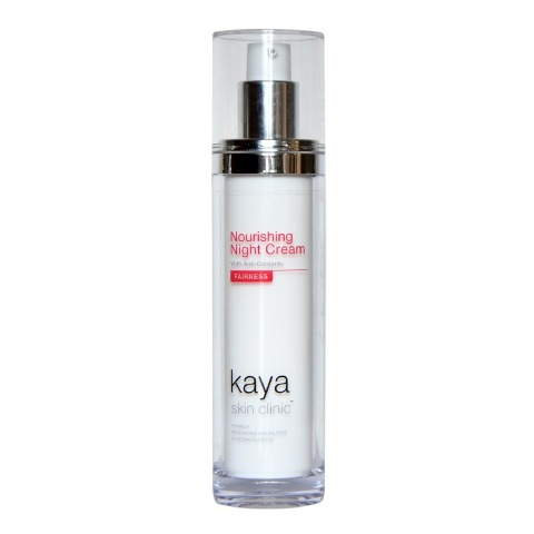 Kaya Skin Clinic Fairness Nourishing Night Cream with Antioxidants