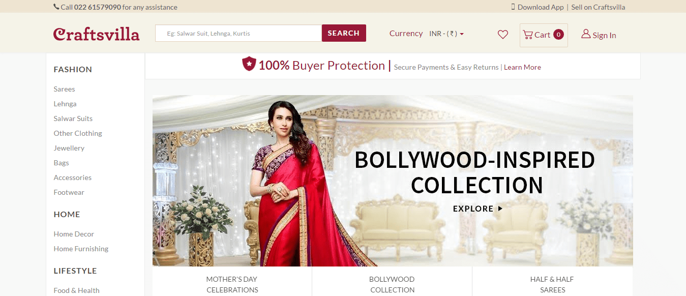 5 best indian bridal dresses for every type of bride for Check online shopping website