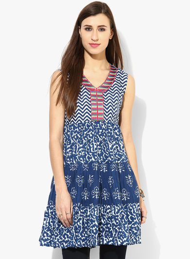 272f4a061db My Top 6 Summer Fashion Kurtis from Jabong