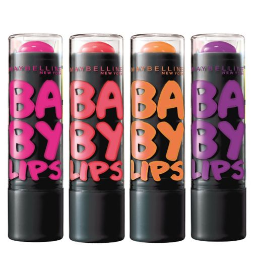 Maybelline Baby Lips Electro Pop Lip Balm