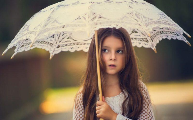 5 Styling Tips for Children