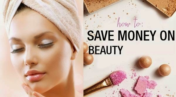 Top Tips on Saving Money on Beauty in Demonetized India