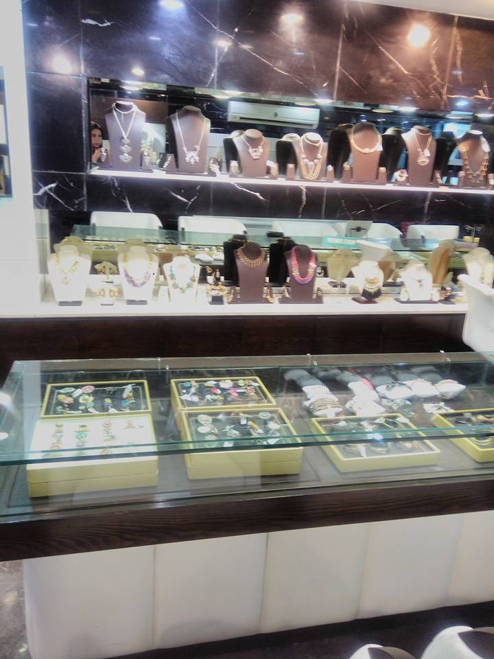 Event: Voylla Fashion Jewelry New Store Launch in Ludhiana