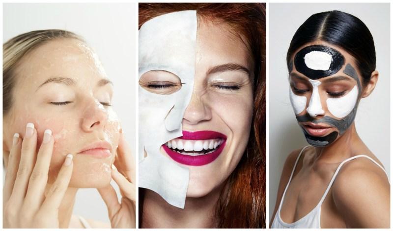perfect skincare routine