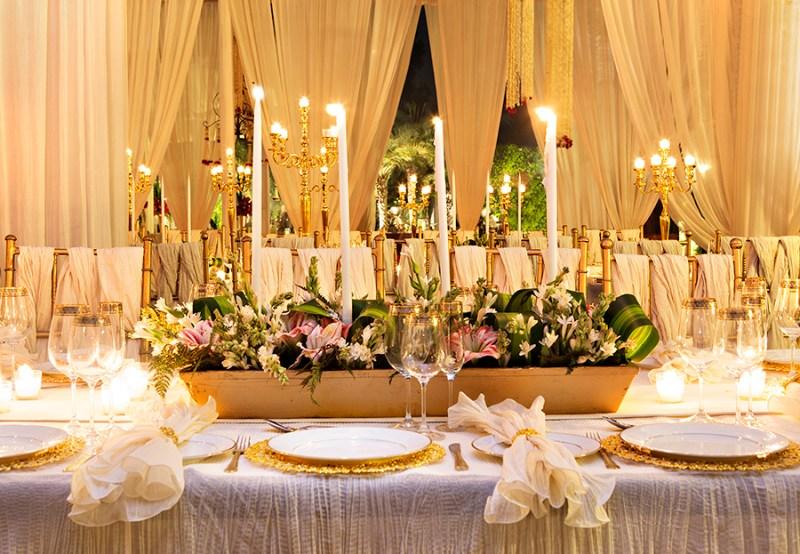 wedding decoration ideas