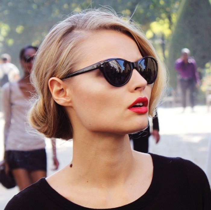 Where and How to Find Perfect Sunglasses to Look Chic
