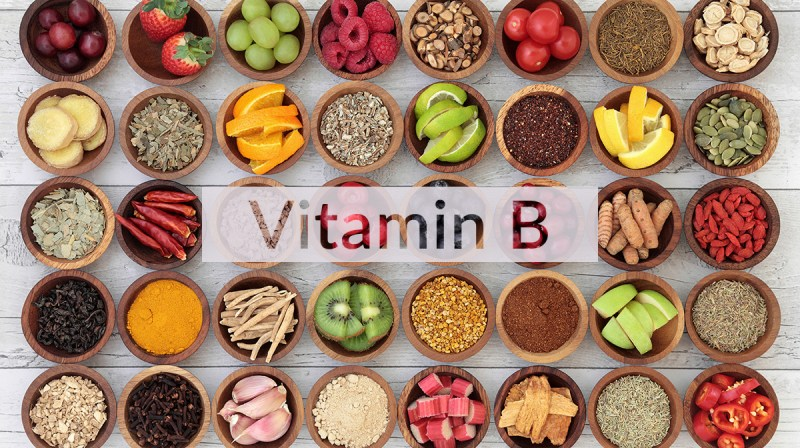 Vitamin B for Energy: Best Natural Alternative to Energy Drinks