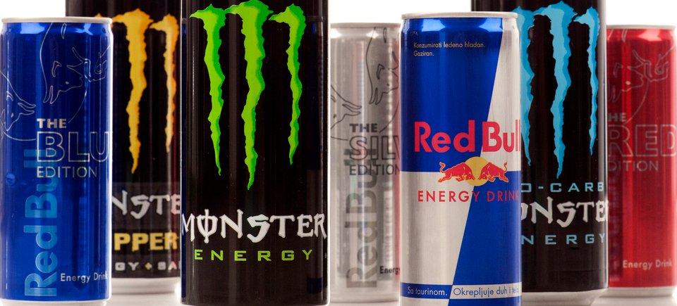 Best Energy Drink Before An Exam
