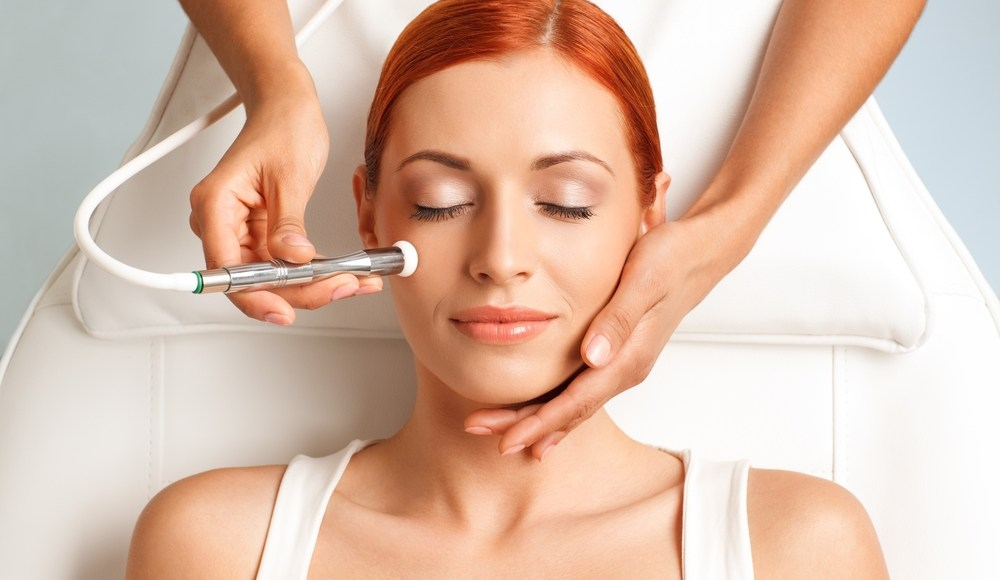 How Microdermabrasion Works Great For Skin Rejuvenation