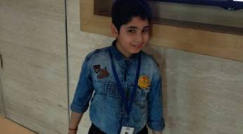 Junior Fashion Week Chandigarh