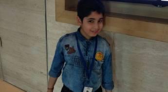Junior Fashion Week Chandigarh
