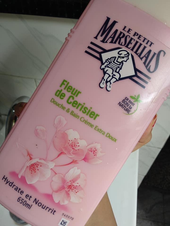 Le Petit Marseillais Body Wash Review