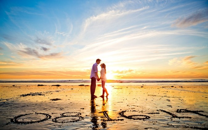How to Have Awesome Looking Couple Photos