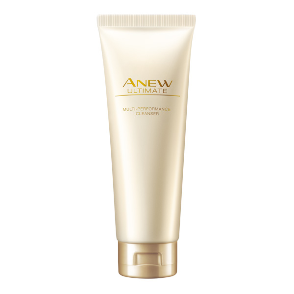 avon anew ultimate multi performance cleanser