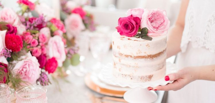 wedding planning in just one month